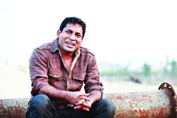 'পাঁঠার ভাই বদরুদ্দিন'