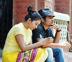 মাসুদ আখন্দের নতুন ছবি 'স্বপ্নপোকা'