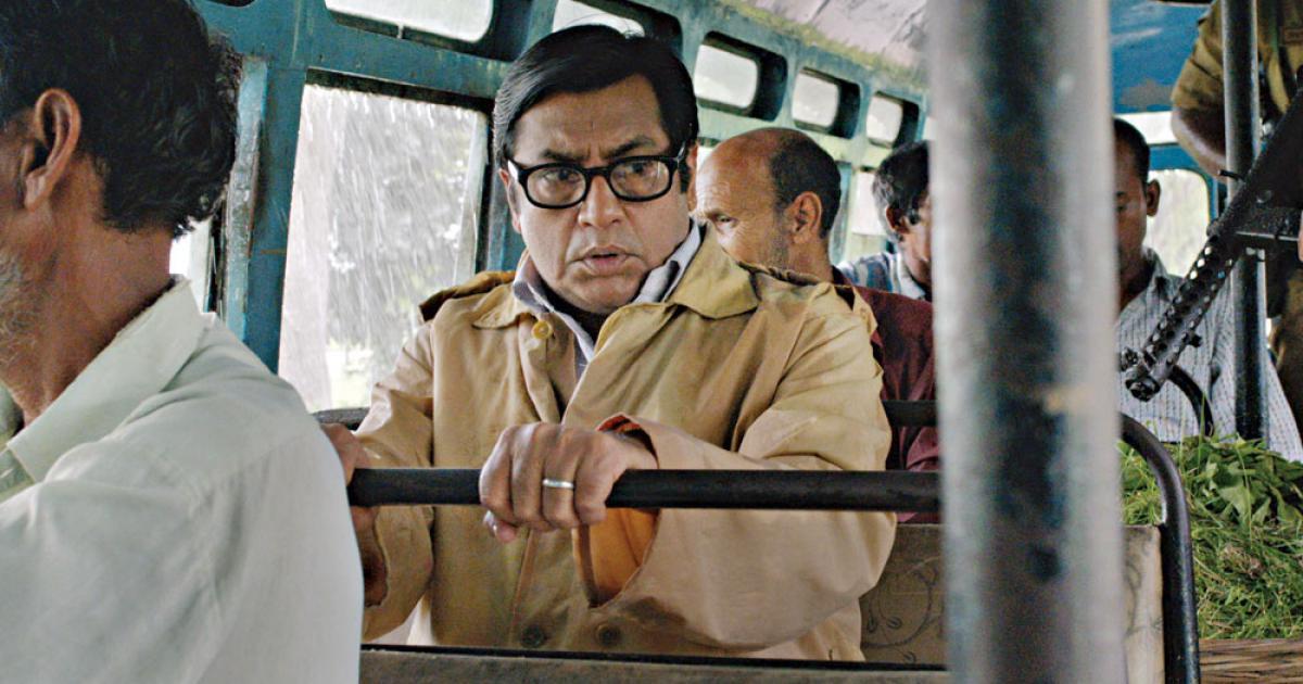 মেঘমল্লার : মুক্তিযুদ্ধনির্ভর সাম্প্রতিক চলচ্চিত্র
