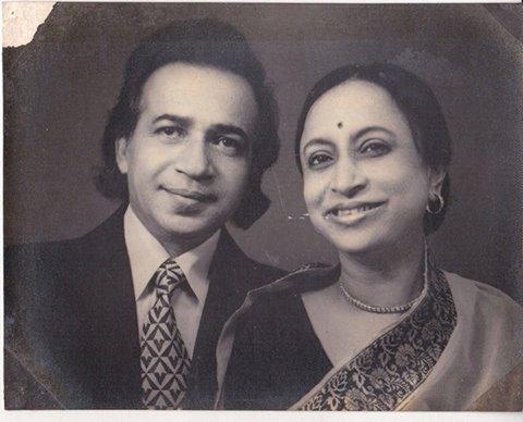 Gaohar Jamil - Raoshan Jamil