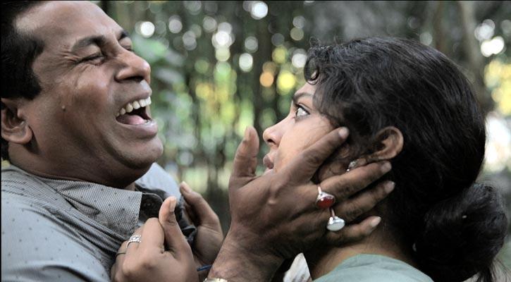৪ দেশের উৎসবে 'জালালের গল্প'