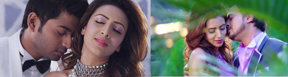 Sweet Heart romantic bangladeshi film with bappy, bidya sinha mim riaz