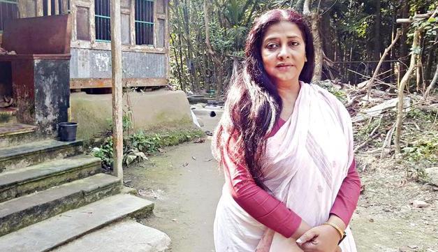 শরৎচন্দ্রের 'পল্লীসমাজ' থেকে 'লীলাবতী', অভিনয়ে সুবর্ণা