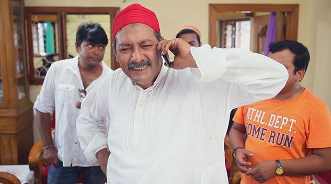 ধারাবাহিক নাটক মহল্লাবিডি কম
