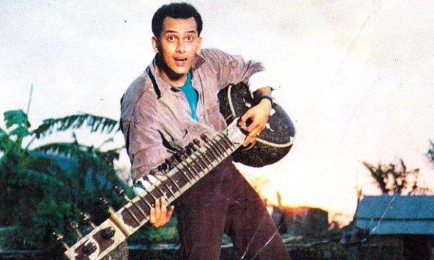 আসামি রুবি বললেন, 'সালমান শাহকে খুন করা হয়েছিল' (ভিডিও)
