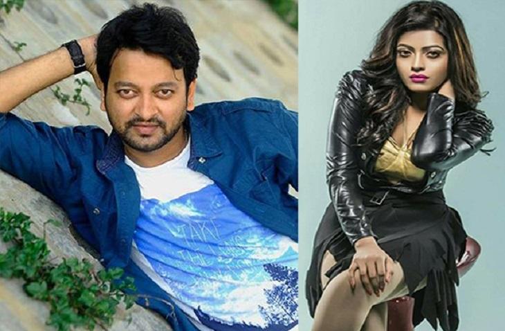 'প্রতিশোধ' ও 'প্রতিক্ষণ'র মহরত, অভিনয় করবেন সাইমন-সানাই