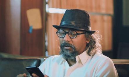 অমিতাভ রেজা বানাবেন 'মাসুদ রানা'?