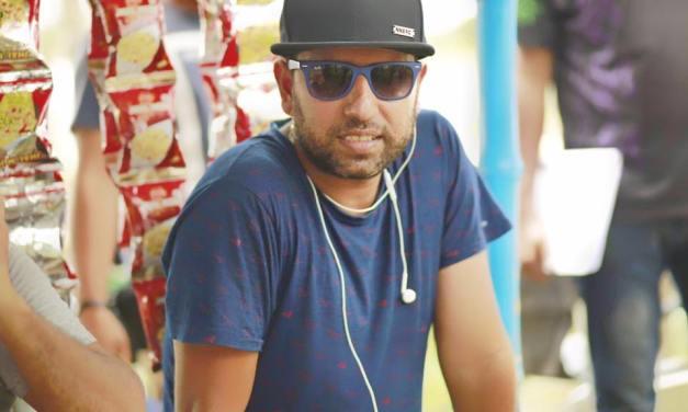 রাজের নতুন সিনেমা 'যদি একদিন'