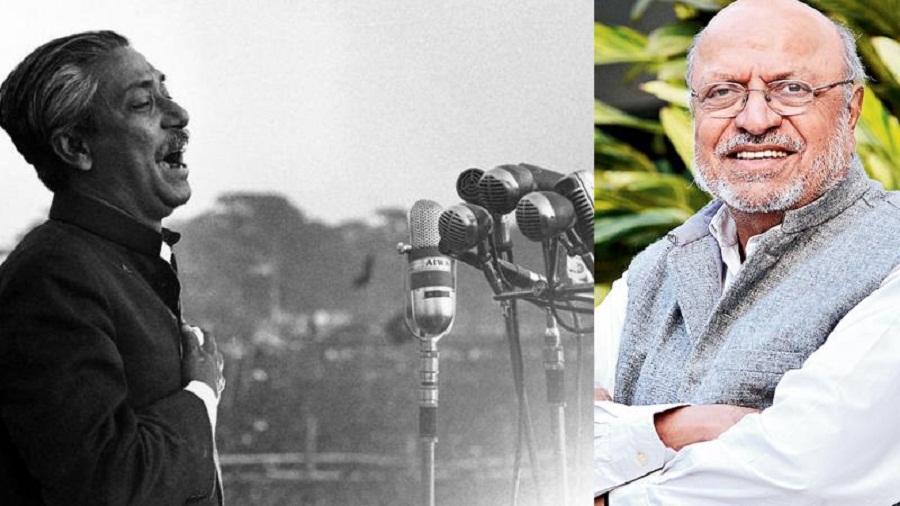শ্যাম বেনেগাল বানাবেন বঙ্গবন্ধুর জীবনী, আশঙ্কা কোথায়?