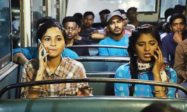বুসান চলচ্চিত্র উৎসবে 'ইতি, তোমারই ঢাকা'