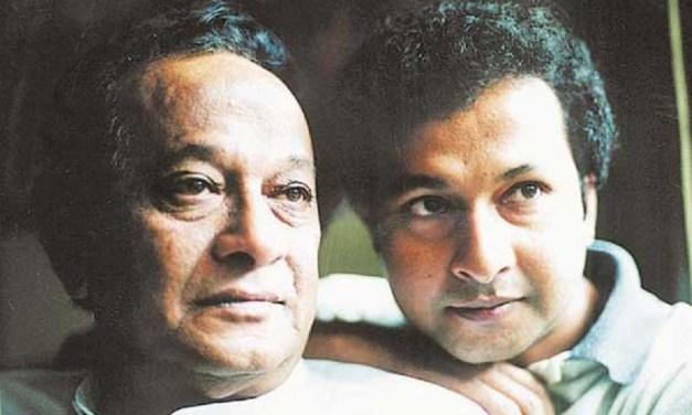 বাপবেটা কাহিনী : রাজ্জাক-বাপ্পারাজ