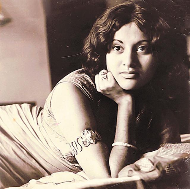 ববিতা : একজন বাংলাদেশি অভিনেত্রীর গল্প