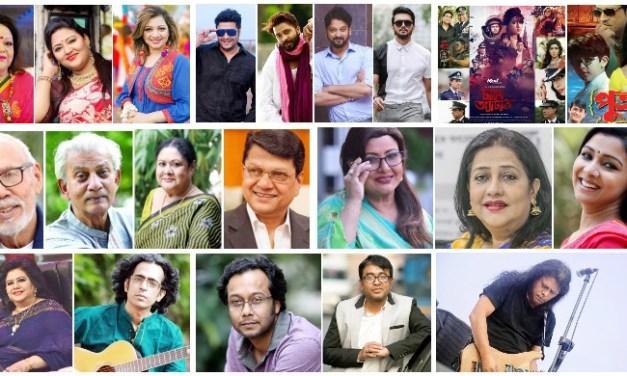 মোশাররফ করিম 'শ্রেষ্ঠ কৌতুক অভিনেতা'! দেখুন জাতীয় চলচ্চিত্র পুরস্কার ২০১৭ ও ২০১৮ এর তালিকা