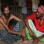'আদিম' মুক্তির আগে সিক্যুয়েল 'হাজত', শুটিং শেষ করলেন যুবরাজ শামীম