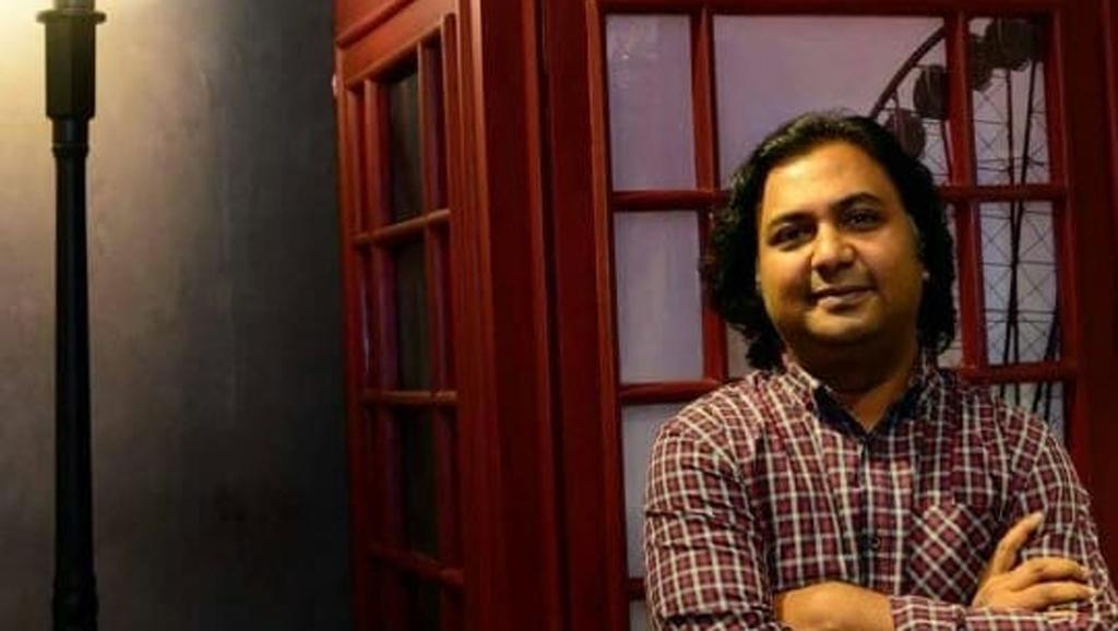 'সাপলুডু' নির্মাতার দ্বিতীয় ছবি 'অপ্রত্যাশিত' শুরু অক্টোবরে