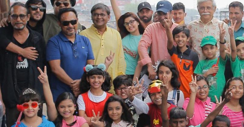 বেশ গুছিয়ে শেষ হলো 'অ্যাডভেঞ্চার অব সুন্দরবন'র শুটিং
