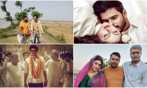 'জাতীয় পুরস্কারের' জন্য বছর শেষে সিনেমা মুক্তির তাড়াহুড়ো!