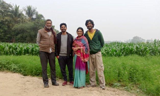 'কাঠবিড়ালী'র পর নতুন ছবি 'রক্তজবা'