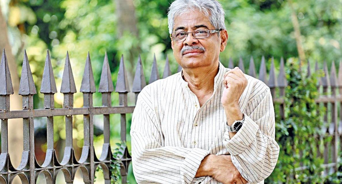 স্বাধীনতা পুরস্কার পাচ্ছেন গাজী মাজহারুল আনোয়ার