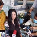 অভিযুক্তের নাম নাসির,  ঘটনা বোট ক্লাবে: পরী মনি