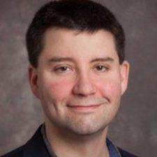 Jason Gleghorn
