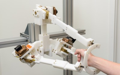 Robot Rehab