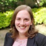 Publicity Photo of new faculty member, Julie Kohn