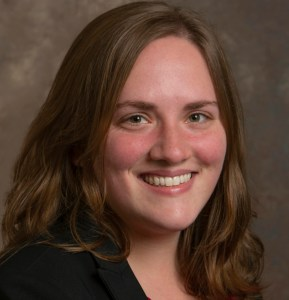 Julie Kohn, Biomedical Engineering, Headshot