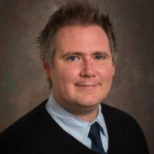 John Slater, Institute for Public Administration.