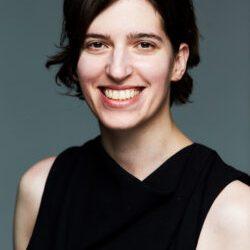 Doctoral Dissertation Defense – Jasmine Shirazi