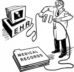 How EHR Implementation Challenges Pay Off in the Long Run