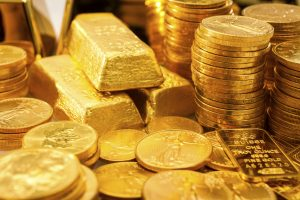 Q&A with Gold Expert Nick Barisheff
