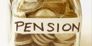 Government Pension Plans are Headed for Disaster