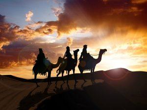 'Three Wise Men' Warn Crash Coming…. So Own Gold | BullionBuzz