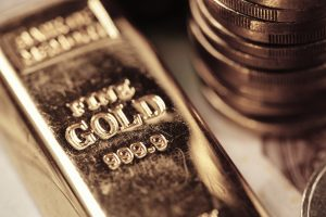 42% of All the Gold in the World Buys Five Companies Only   BullionBuzz