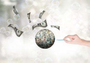 5 Biggest Bubbles In Markets Today | BullionBuzz
