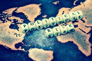 Central Banks Hedging against Political Risk with Gold | BullionBuzz