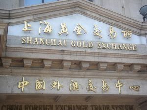 Shanghai Gold Exchange Gives A Fillip to China's Gold Aspirations | BullionBuzz