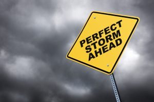 The Perfect Storm (of the Coming Market Crisis) | BullionBuzz