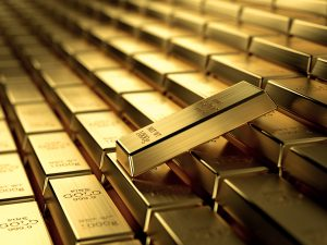 Russia Continues Stocking Up on Gold Under Putin's Strategy | BullionBuzz