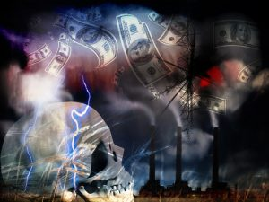 "IMF Sounds The Alarm on Global Debt, Warns ""United States Stands Out"" 