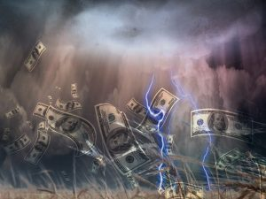 What Happens When The Dollar Double Whammy Lands on You (Again) | BullionBuzz