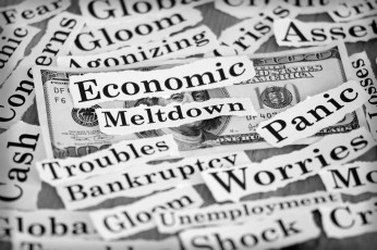Here's How 'External Dollar Debt' Produces An 'Emerging Market Crisis' | BullionBuzz