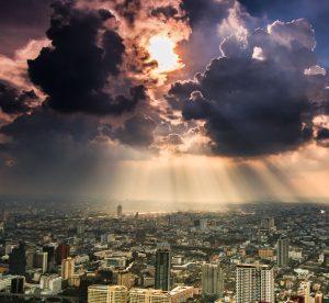Perfect Storm for Global Economy | BullionBuzz