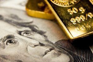 Central Banks Go On Gold Buying Spree Over Dollar Worries | BullionBuzz