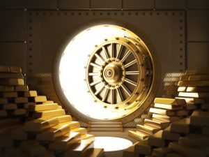 Countries Are Beginning to Stockpile Gold   BullionBuzz