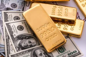 Why We Now Measure Gold in Dollars—And Not The Other Way Around | BullionBuzz