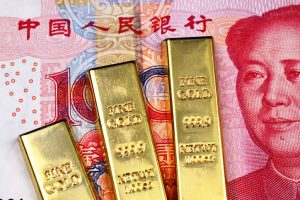 Is China Buying up Gold in a Bid to De-Dollarize? | BullionBuzz