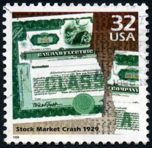 Three Things You Didn't Know About The Crash Of 1929 | BullionBuzz