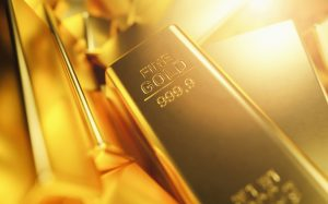 Gold Still Beating Much of the Market Despite Sell-Off | BullionBuzz